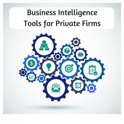 Business Intelligence Tools for Private Firms