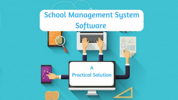 School Management System Software a Practical Solution