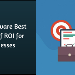 ERP Software Best Source of ROI for Businesses