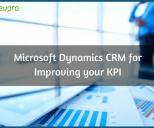 Improving your KPI with Microsoft Dynamics CRM