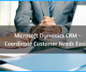 Streamline Financial Company with Microsoft Dynamics 365