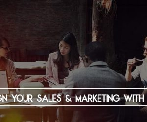 Streamline Sales and Marketing with CRM Software in 3 ways