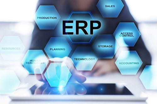 Custom ERP Software